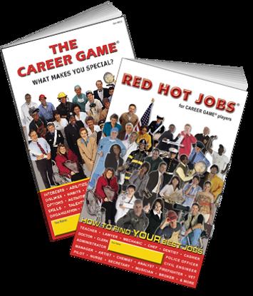 Career Game 2-Pack